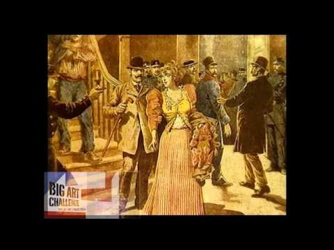 Landmarks of Western Art Documentary. Episode 06 Impressioni