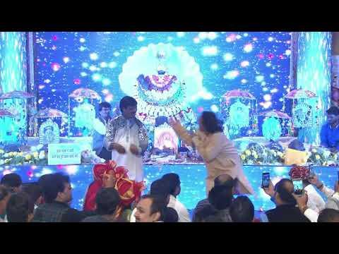 Nainan Me shyam Samai & Non Stop Bhajan Mix - Manoj Sharma ( Gwalior ) | | EK Sham Besaharo Ke Naam