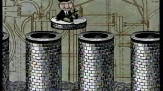 ЛИСТОВЕРТНИ и КЕРАМИКА. ВЕЩная тема. Технодром им. И.П. Кулибина , 2006