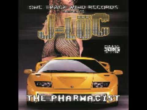 j loc the pharmacist   drastic song