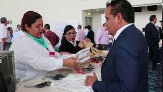 Autoregistro - Logistic Summit & Expo 2018