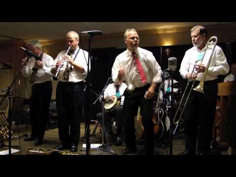 Dave Greer CJS - Fall JazzFest Baby Brown - Strongsville, OH