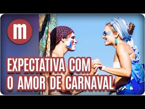 Será que amor de carnaval dura? - Mulheres (16/02/18)