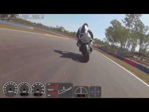 TERRA NT Round 4, Hidden Valley 1000/600 Race 2