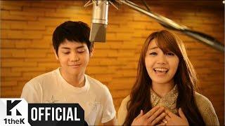 [MV] Yang YoSeop(양요섭) (BEAST), Jeong EunJi(정은지) (Apink) _  L…