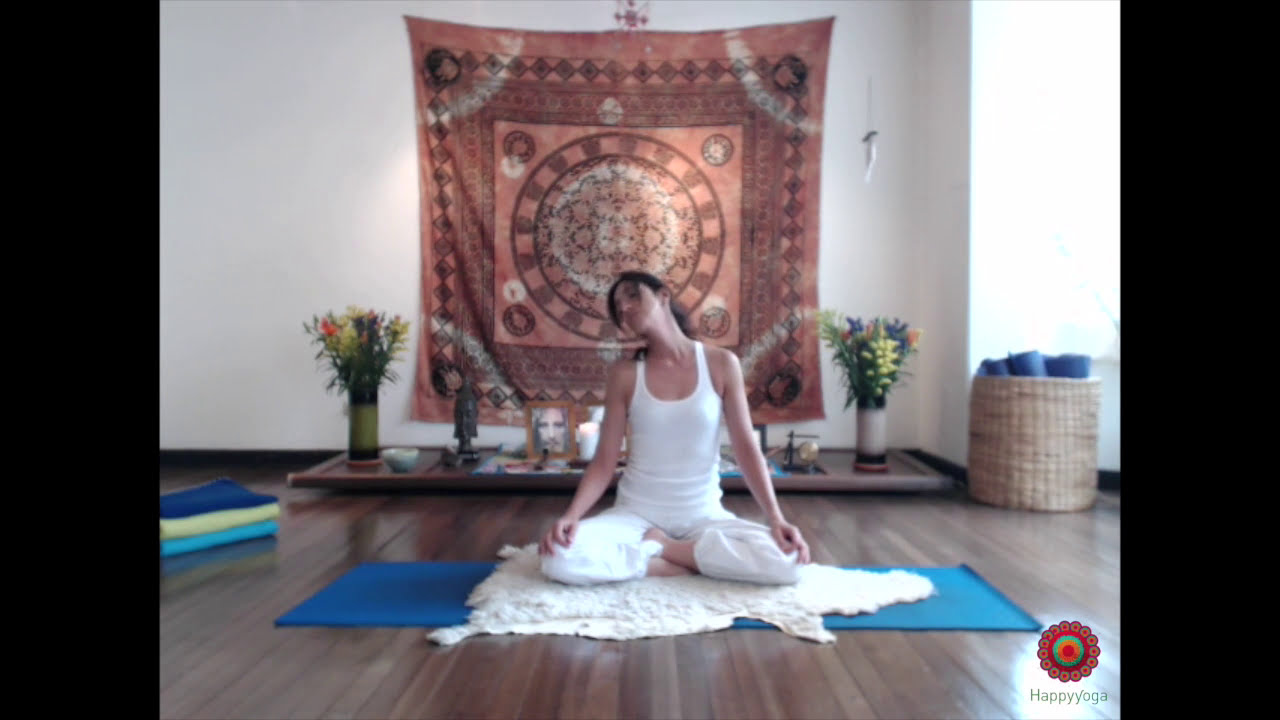 Kundalini Yoga Kriya: Sadhana matinal