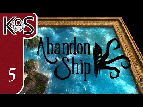 Abandon Ship Ep 5: ANSWERED PRAYERS - Early Access - Let's Play, Gameplay