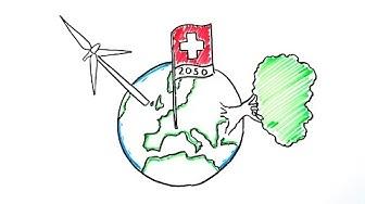 Stratégie énergétique 2050 – Votations du 21 mai 2017