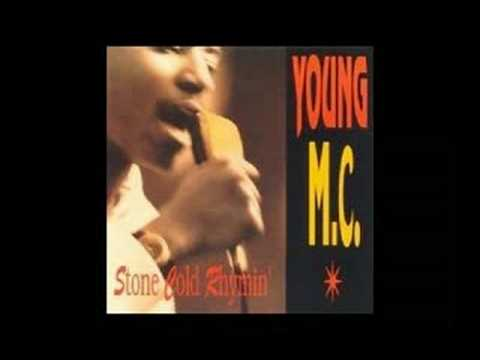 Pick up the Pace - Young MC