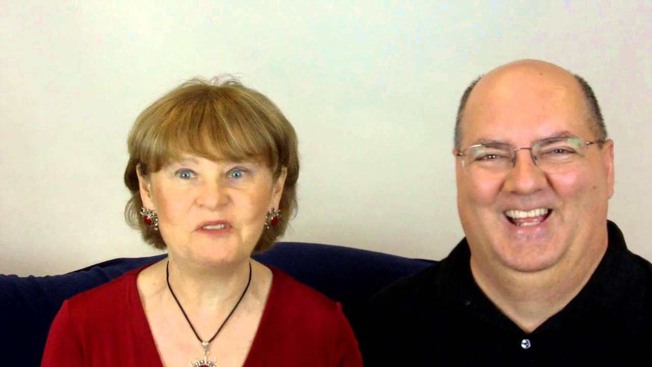 4 Secrets To Communicating, Connecting and Keeping Love Alive (with Susie & Otto Collins)