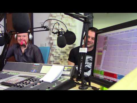 The Beale Street Brothers on 5 Towns radio