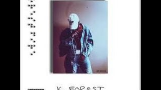 """K. Forest Mutual - """"Interlude"""" (feat. Aaliyah) (FREEWAVE)"""