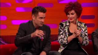 The Graham Norton: Series 14 Marathon - Episodes7-9