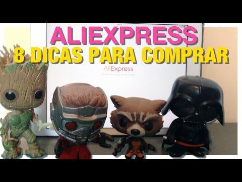 8 Dicas para comprar Funko Pops no AliExpress + Unboxing [Nerdicas #9]