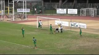 Viareggio-Savona 0-5 Serie D Girone E