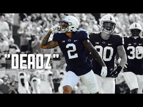 "Marcus Allen 2016-17 Highlights || Penn State S #2 || ""Deadz"""