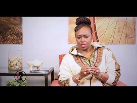 """Caroline Mutoko: Kenya Is """"Abroad"""" & We"""