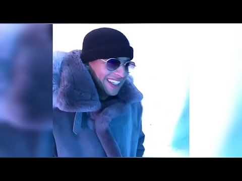 Daddy Yankee - Hielo (Video Detras de Camaras)