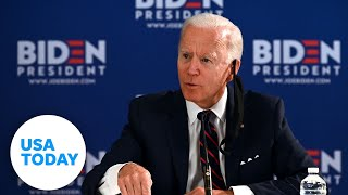 President Biden remarks on COVID-19 response and vaccination efforts | USA TODAY