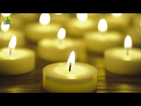 Meditation Music for Positive Energy, Relax Mind Body, Remove Negative Thoughts, Sleep Music