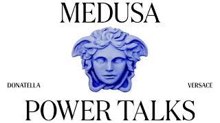 Medusa Power Talks   Donatella Versace   Coming Soon