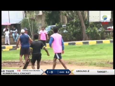 uk tiger vs varad navi mumbai |  Vikhrolians Cricket Club 2017 | Mumbai