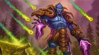 Warcraft 3 - Сумерки богов