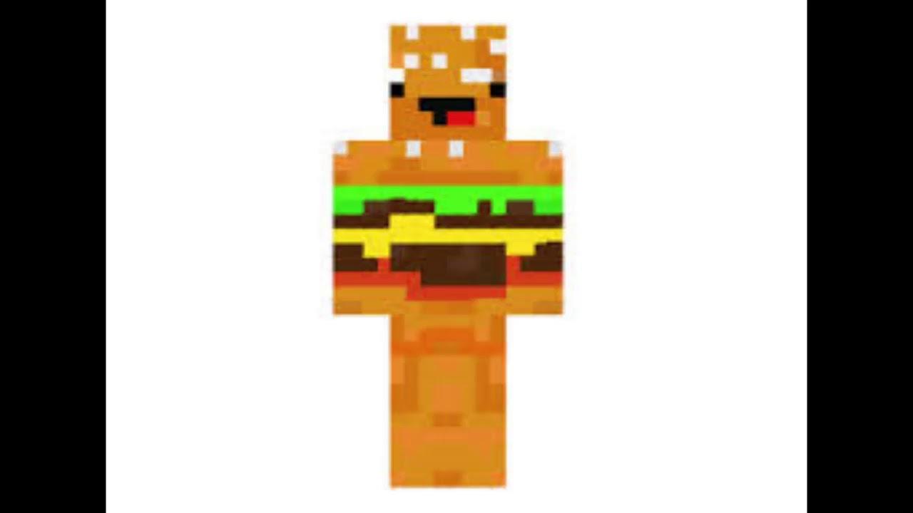 derpy minecraft skins - YouTube