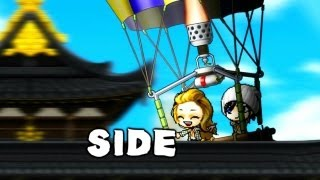 【MMV】The Other Side