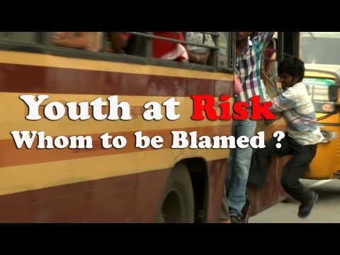 download Youth at Risk - Whom to be blamed..?[RED PIX]