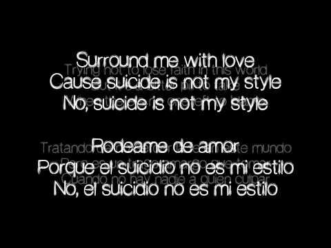 Not My Style The Red Jumpsuit Apparatus (Lyrics+Sub Español)