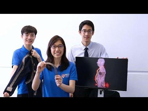 شاهد: ملابس -ذكية- تحافظ على بطاريات الأجهزة القابلة للارتداء في سنغافورة…  - نشر قبل 3 ساعة