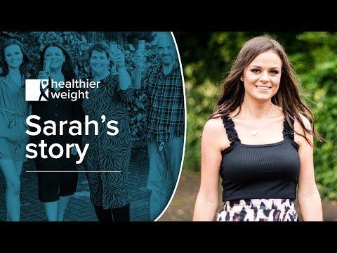 Sarah's Gastric Sleeve Story