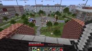 Скрытный как ниндзя  №2 [HungerGames] - Minecraft