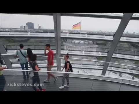 Berlin, Germany: History of the Reichstag