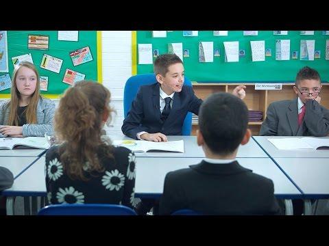 Mini Apprentice - The Apprentice 2014 - BBC One