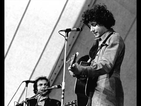 Arlo Guthrie - Walking Down The Line