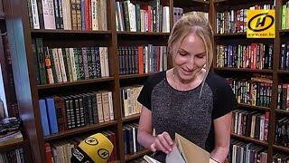 Атмосферный букинистический магазин  не выбрасывайте книги   продайте или купите!