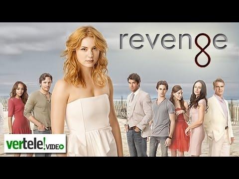 Vertele - Revenge