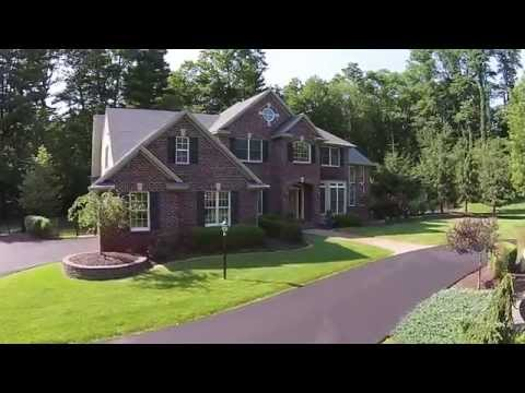 Albany NY Luxury Real Estate for sale  101 Anthony Way, Guilderland NY
