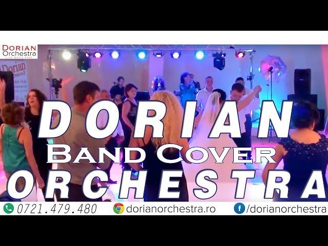 Dorian ORCHESTRA ® 2017   🎙TRUPA BAND   formatie nunta Bucuresti   #dorianorchestra   #dorianband