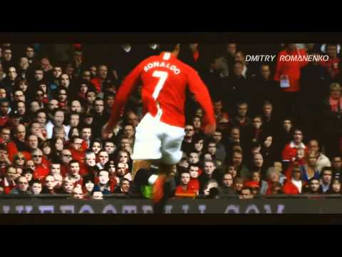 Cristiano Ronaldo -If Want You Can Achieve Anything[HD] By Dmitry  Romanenko