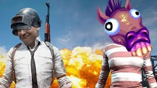 Trick2G - PUBG FUNNY FAILS & MOMENTS!! EXPOSED BY HORSEY????