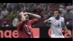Alan Dzagoev - The Russian leader | EURO 2012 | Goals & Skills