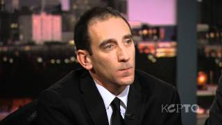Kcpt - Kansas City Week In Review: October 28, 2011