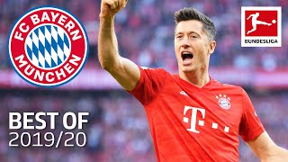 Relieve robert lewandowski's 2019/20 season► sub now: https://redirect.bundesliga.com/_bwcswith an incredible 34 bundesliga goals, the campaign was t...