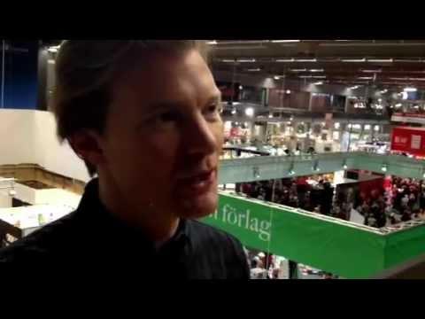 Johan Norberg om eurokrisen
