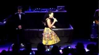 Elle Varner - Not Tonight (LIVE)
