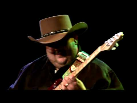 "Johnny Hiland ""Workin' Man Blues"" / Winter ASGN 2010"