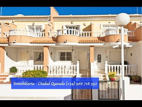 QRS 192 - 2 Bedrooms, 2 Bathrooms, Linked Duplex With Communal Swimming Pool